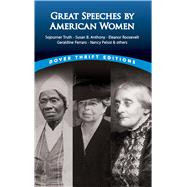 Great Speeches by American...,Daley, James,9780486461410