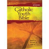 The Catholic Youth Bible: New...,Spillman, James,9781599821412