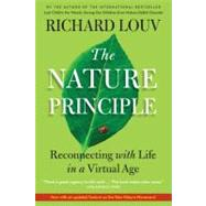The Nature Principle,Louv, Richard,9781616201418