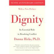 Dignity by Donna Hicks, 9780300261424