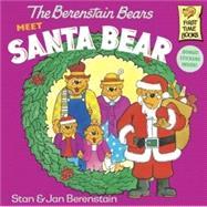 The Berenstain Bears Meet...,Berenstain, Stan,9780881031430