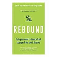 Rebound by Cheadle, Carrie Jackson; Kuzma, Cindy, 9781472961433