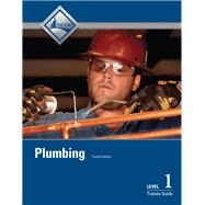 Plumbing Level 1 Trainee...,NCCER,9780132921435