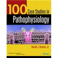 100 Case Studies in...,Bruyere, Harold J.,9780781761451