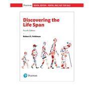 Discovering the Life Span [RENTAL EDITION] by Robert S. Feldman, 9780135861455