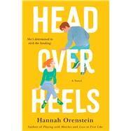 Head over Heels by Orenstein, Hannah, 9781982121471
