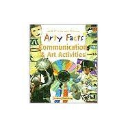 Communication & Art Activities by Stringer, John, 9780778711476