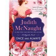 Once and Always by McNaught, Judith, 9781982171483