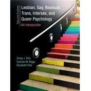 Lesbian, Gay, Bisexual,...,Ellis, Sonja J.; Riggs,...,9781108411486