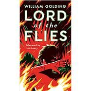 Lord of the Flies,Golding, William; Epstein, E....,9780399501487
