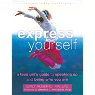 Express Yourself by Roberts, Emily; Hartstein, Jennifer L, 9781626251489