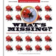 What's Missing : Look and Look and Look-Can You Find What's Missing? by Press, Cider Mill, 9781604331493
