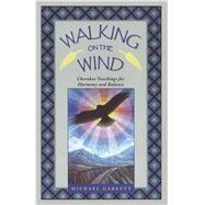 Walking on the Wind,Garrett, Michael Tlanusta,9781879181496