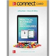 Connect Access Card for...,Slater, Jeffrey; Wittry,...,9781260681505