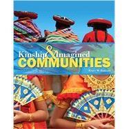 Kinship and Imagined Communities by Bonzani, Renee M., 9781524991517