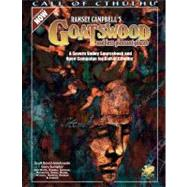 Ramsey Campbell's Goatswood and Less Pleasant Places by Aniolowski, Scott David, 9781568821535