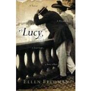 Lucy : A Novel,Feldman, Ellen,9780393051537