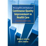 Continuous Quality...,Sollecito, William A.;...,9780763781545