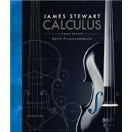 Calculus Early Transcendentals,Stewart, James,9781285741550