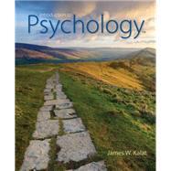 Introduction to Psychology,Kalat, James W.,9781305271555