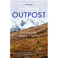 Outpost by Richards, Dan, 9781786891556