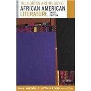 The Norton Anthology of...,Gates, Henry Louis, Jr.;...,9780393911558