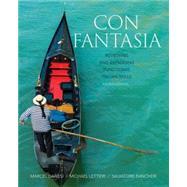 Con Fantasia,Danesi, Marcel; Lettieri,...,9781118491560