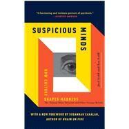 Suspicious Minds by Gold, Joel; Gold, Ian; Cahalan, Susannah, 9781439181560