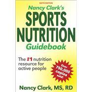 Nancy Clark's Sports...,Clark, Nancy,9781492591573