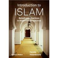 Introduction to Islam by Hillenbrand, Carole, 9780500291580