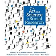 The Art and Science of Social...,Carr, Deborah; Boyle,...,9780393911589
