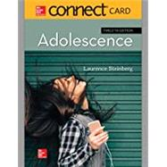 Connect Access Card for...,Steinberg, Laurence,9781260401592