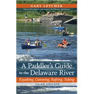 A Paddler's Guide to the...,Letcher, Gary; Van Rossum,...,9780813551616