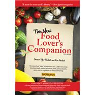 The New Food Lover's Companion,Herbst, Sharon Tyler; Herbst,...,9781438001630