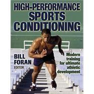 High-Performance Sports...,Foran, Bill,9780736001632