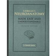 Liebman's Neuroanatomy Made...,Gertz, S. David; Tadmor, Rina...,9781416401636