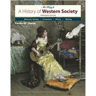 A History of Western Society...,McKay, John P.; Crowston,...,9781319221638