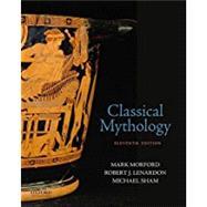 Classical Mythology,Morford, Mark; Lenardon,...,9780190851644