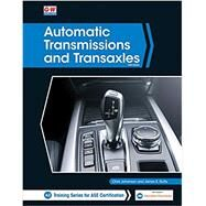 Automatic Transmissions and...,Johanson, Chris; Duffy, James...,9781645641650