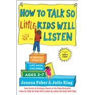 How to Talk So Little Kids...,Faber, Joanna; King, Julie,9781501131653