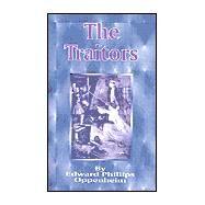 The Traitors by Oppenheim, E. Phillips, 9781589631656
