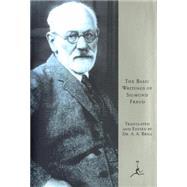 The Basic Writings of Sigmund...,Freud, Sigmund; Brill, A.A.,9780679601661