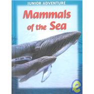 Mammals of the Sea,Coupe, Robert,9781590841662