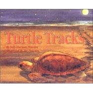 Turtle Tracks by Plowden, Sally Harman, 9780967901664