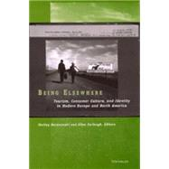Being Elsewhere by Baranowski, Shelley, 9780472111671