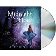 Midnight Hour A Shadow Falls Novel by Hunter, C. C.; Schorr, Katie, 9781427281685