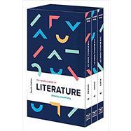 The Seagull Book of Literature,Kelly, Joseph,9780393631692
