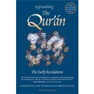 Approaching the Qur'an The...,Sells, MIchael,9781883991692