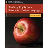 Teaching English as a Second...,CELCE-MURCIA,9781111351694
