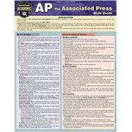 Ap - Associated Press Style...,Stromer, Lila,9781423241713